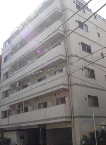淡路町 徒歩1分 7階 1K 賃貸マンション