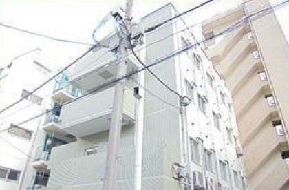 川崎 徒歩10分 2階 1R 賃貸マンション