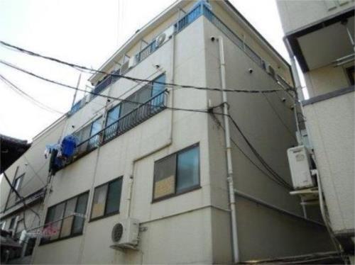 新高円寺 徒歩6分 2階 1LDK 賃貸マンション