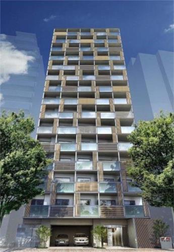 新宿 徒歩11分 3階 1K 賃貸マンション