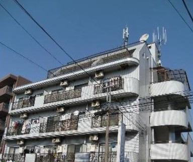 経堂 徒歩27分 1階 1K 賃貸マンション