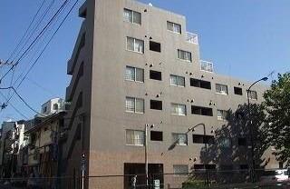 新代田 徒歩15分 5階 1K 賃貸マンション