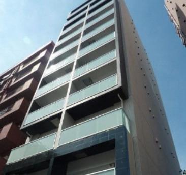 高田馬場 徒歩10分 4階 1K 賃貸マンション