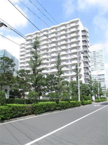 浜松町 徒歩5分 13階 1LDK 賃貸マンション