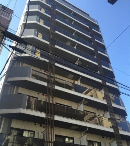 大塚 徒歩5分 7階 1K 賃貸マンション