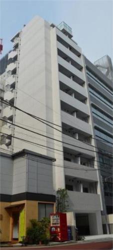新宿 徒歩15分 4階 1K 賃貸マンション