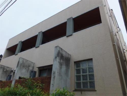 幡ヶ谷 徒歩10分 2階 2K 賃貸マンション