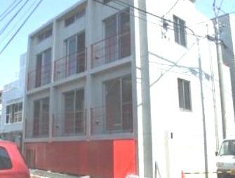 鷺ノ宮 徒歩19分 3階 1K 賃貸マンション