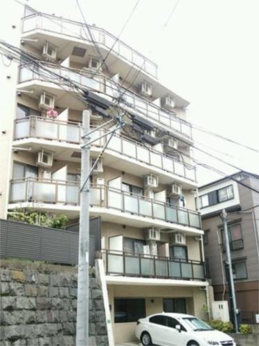 護国寺 徒歩6分 4階 1K 賃貸マンション