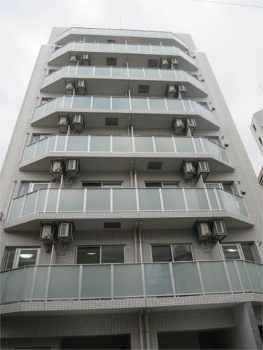 要町 徒歩3分 3階 1K 賃貸マンション
