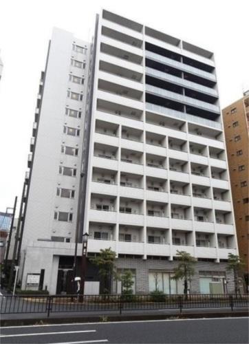 飯田橋 徒歩17分 2階 1K 賃貸マンション