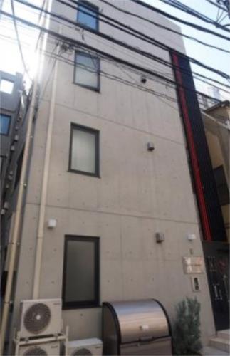 東新宿 徒歩10分 3階 1K 賃貸マンション