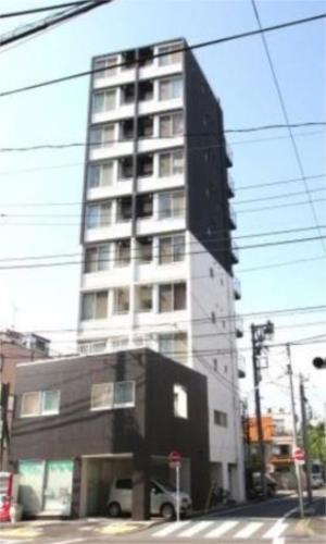 神楽坂 徒歩9分 9階 1R 賃貸マンション