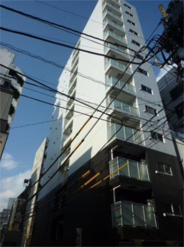 神田 徒歩4分 4階 1K 賃貸マンション