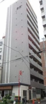 東新宿 徒歩14分 8階 1K 賃貸マンション