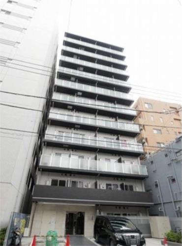 浅草 徒歩10分 4階 1K 賃貸マンション