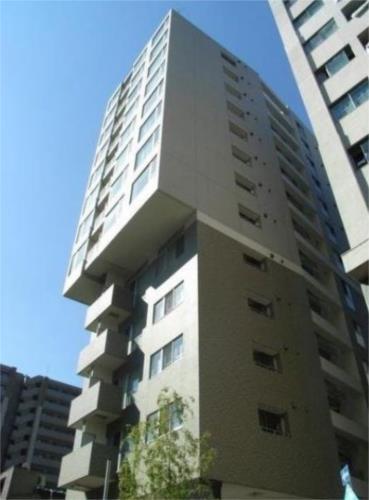 上野 徒歩7分 9階 1R 賃貸マンション