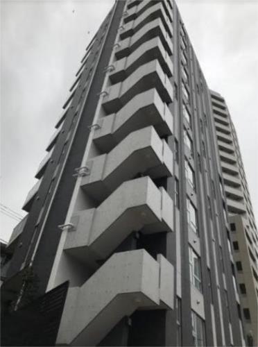 初台 徒歩8分 1階 1K 賃貸マンション