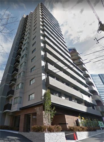 渋谷 徒歩9分 9階 1R 賃貸マンション