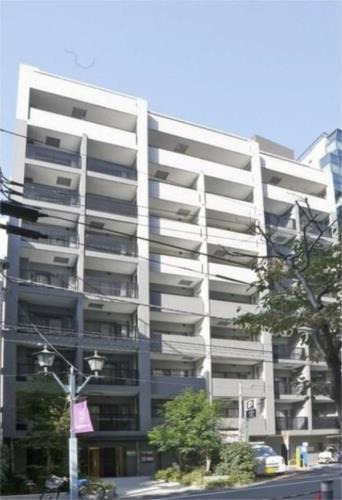新宿三丁目 徒歩5分 8階 1K 賃貸マンション