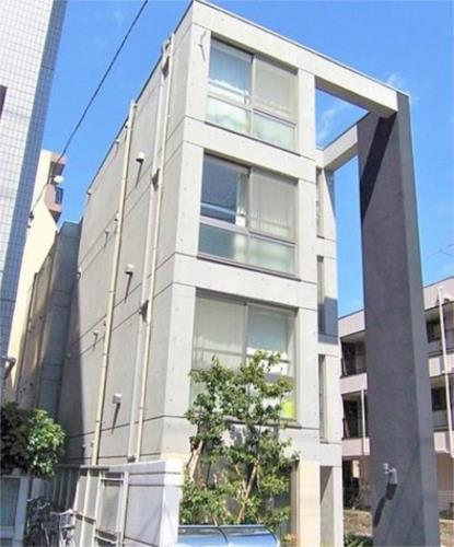 立会川 徒歩11分 4階 1R 賃貸マンション