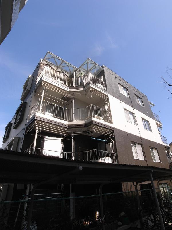 和光市 徒歩27分 2階 1K 賃貸マンション