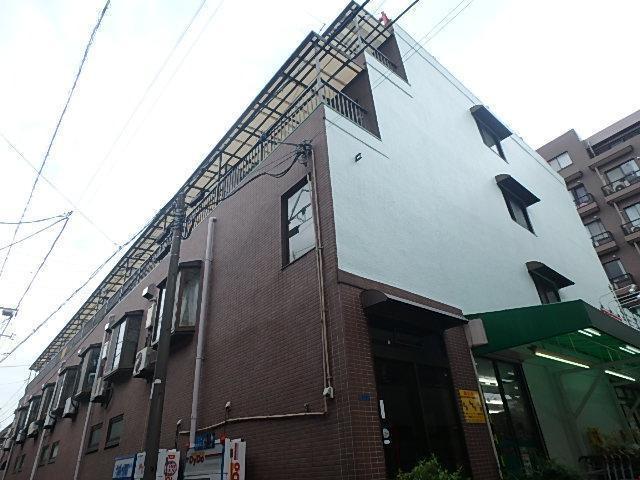 王子神谷 徒歩5分 2階 1R 賃貸マンション