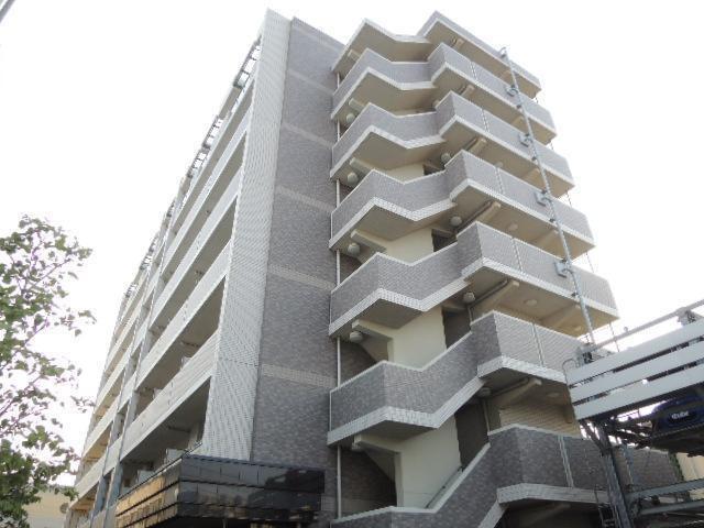 舎人公園 徒歩20分 3階 1K 賃貸マンション