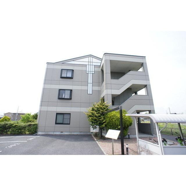 FUJIパレス 賃貸アパート