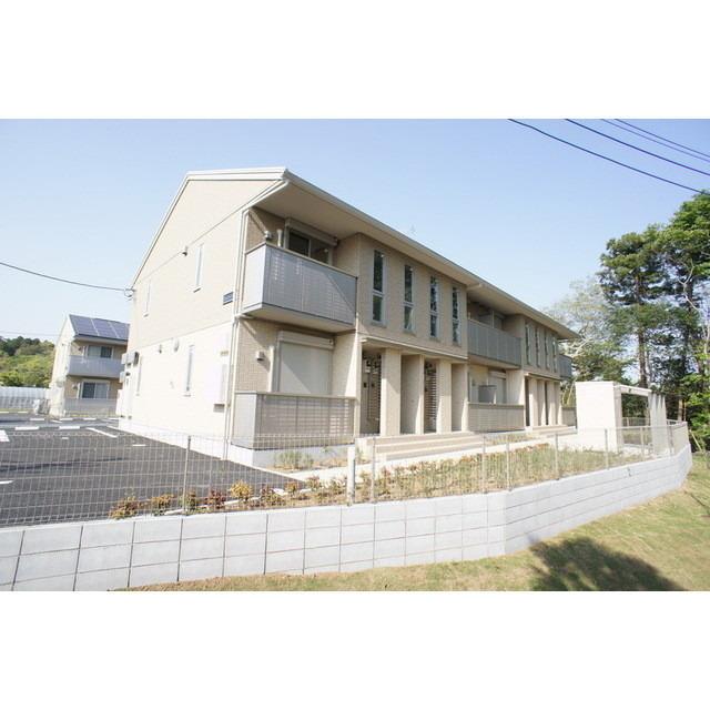 カーサR・T B 賃貸アパート