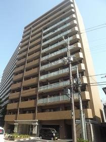 加島 徒歩1分 14階 1K 賃貸マンション