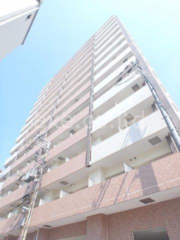 芦原町 徒歩5分 6階 1K 賃貸マンション