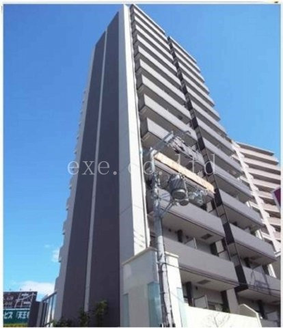 大阪上本町 徒歩9分 9階 1R 賃貸マンション