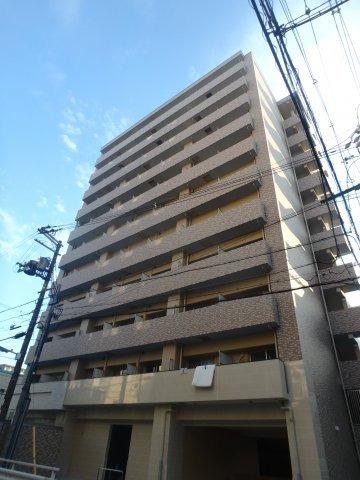 新今宮 徒歩11分 8階 1K 賃貸マンション