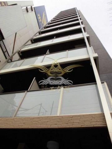 恵美須町 徒歩5分 9階 1DK 賃貸マンション