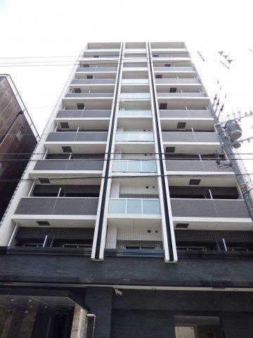 千鳥橋 徒歩25分 8階 1K 賃貸マンション