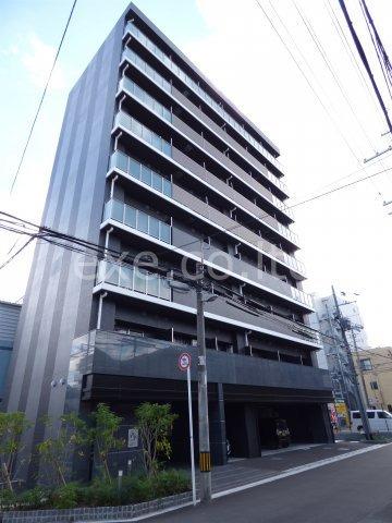 塚本 徒歩10分 7階 1K 賃貸マンション