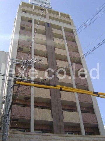 淀屋橋 徒歩8分 9階 1K 賃貸マンション