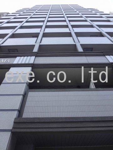 淀屋橋 徒歩5分 4階 1K 賃貸マンション