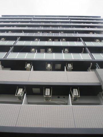 天神橋筋六丁目 徒歩14分 10階 1K 賃貸マンション