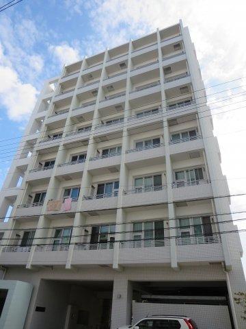 姫島 徒歩4分 6階 1K 賃貸マンション