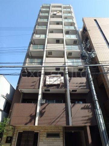 本町 徒歩8分 7階 1K 賃貸マンション