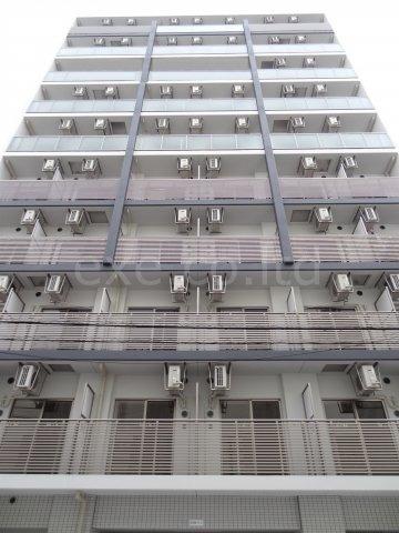 大国町 徒歩5分 5階 1K 賃貸マンション