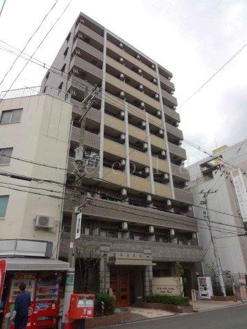 日本橋 徒歩10分 7階 1DK 賃貸マンション