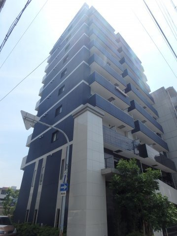 玉川 徒歩8分 8階 1K 賃貸マンション