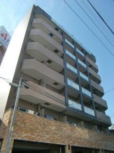 玉川 徒歩12分 7階 1K 賃貸マンション