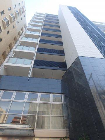 天満 徒歩18分 10階 1K 賃貸マンション
