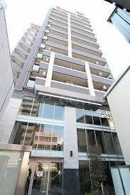 谷町六丁目 徒歩5分 9階 1K 賃貸マンション