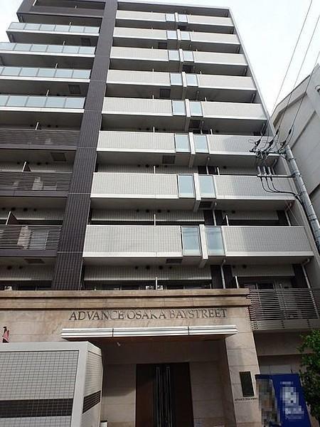 ドーム前千代崎 徒歩20分 5階 1K 賃貸マンション