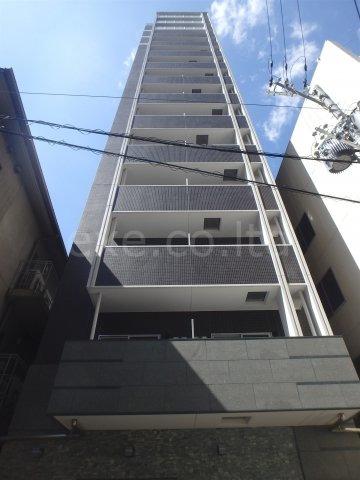 扇町 徒歩7分 12階 1K 賃貸マンション